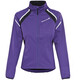 Endura Women's Convert Softshell Jacket purple
